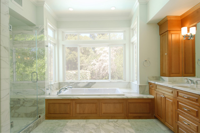 Airy And Light Filled Bath Bathroom Other By Indivar
