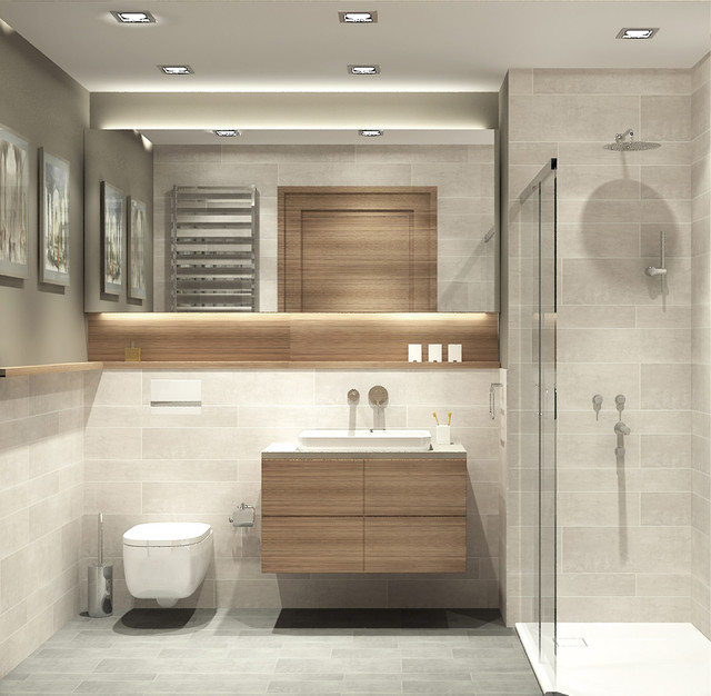 etiler residence project modern bathroom other by On bathroom ideas reddit