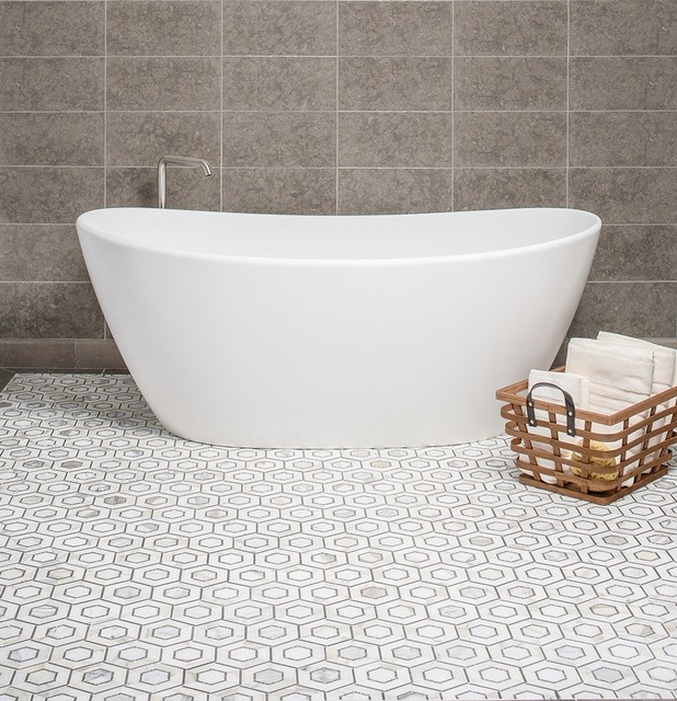 Akdo Tile Mosaics Contemporary