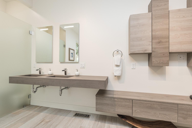 Alamo White Kitchen & Bathrooms
