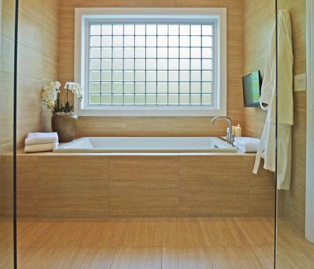 Albany Bathroom Designs