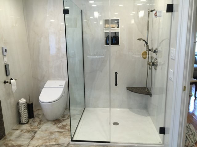 albany ny contemporary bath contemporary bathroom new york by