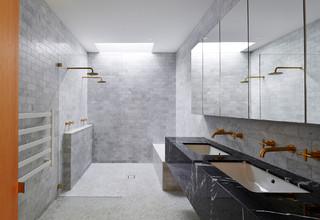 En Suite Shower Room Ideas And Photos Houzz
