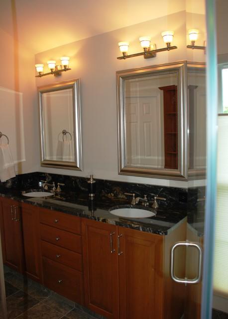 Alexandria master bath 1 traditional-bathroom