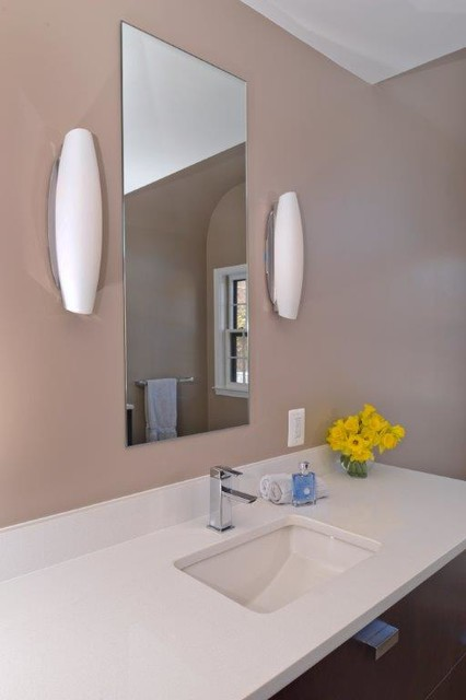 Alexandria Va Bath Contemporary Bathroom Dc Metro