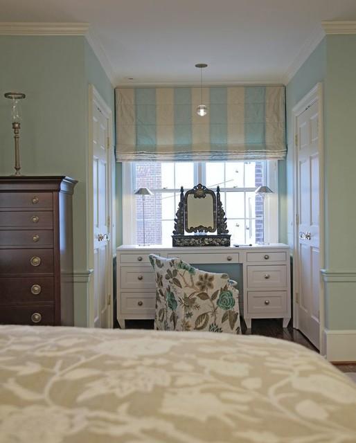 Alexandria, VA Eclectic Whole-House Renovation eclectic-bathroom