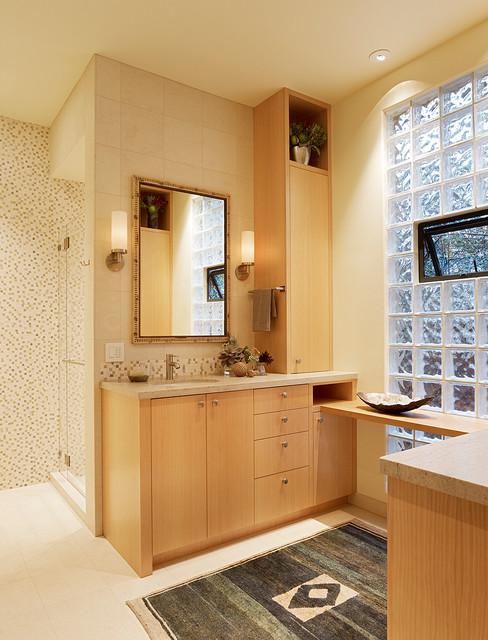 Algodon House Modern Bathroom San Francisco By Karin Payson Architecture Design