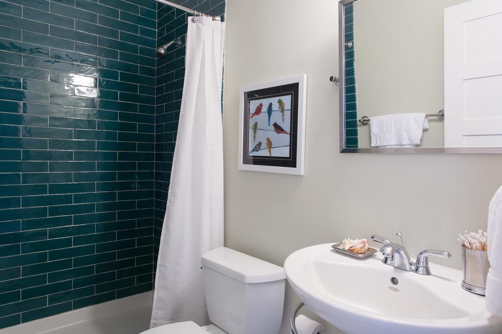 Alhambra Bathroom
