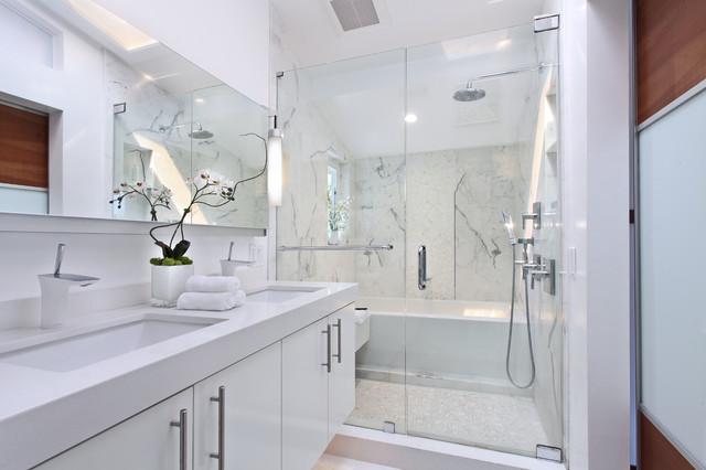 Aliso Viejo Master Bath Contemporary Bathroom Orange County By International Custom Designs