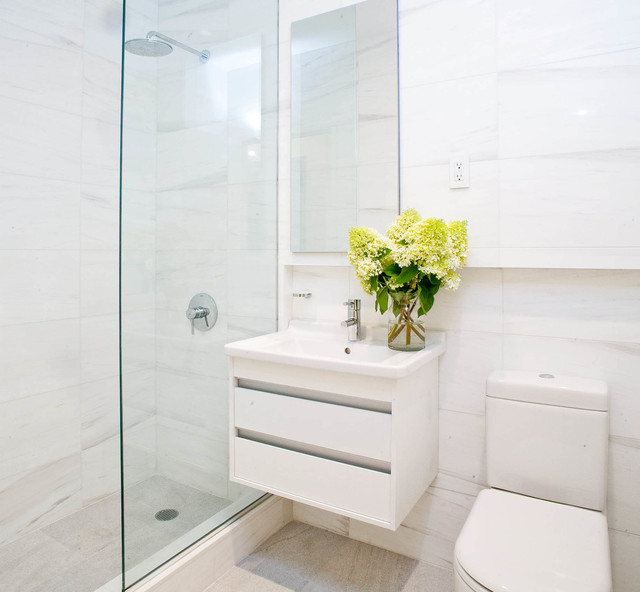 Small Full Bathroom | Small Full Bathroom Houzz