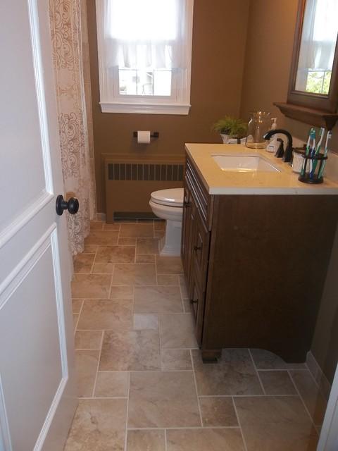 Allen + Roth Ballantyne Bathroom - Franklin, NJ