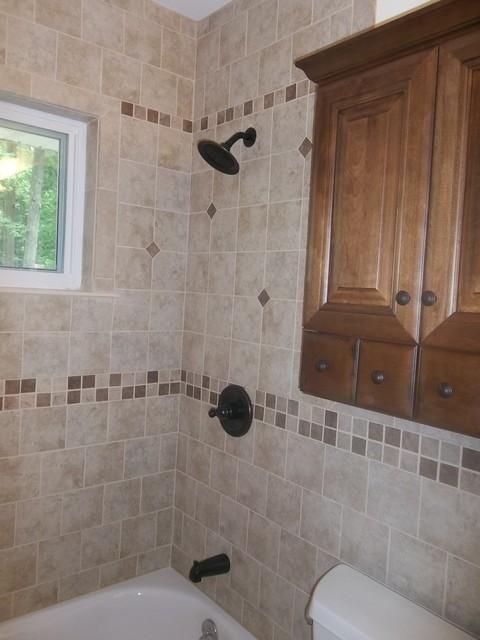 Allen + Roth Ballantyne Bathroom - Sparta, NJ