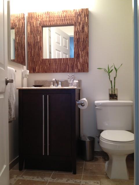 Allen+Roth Master Bathroom - Grays Ferry - Traditional - Bathroom - philadelphia - by Lowe's of ...