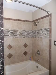 Allen + Roth Rosemere Auburn Bathroom - Tranquility, NJ