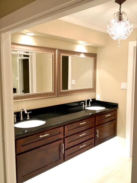 Allentown traditional-bathroom