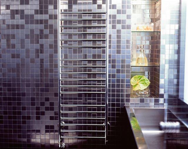 alloy metal tiles sydney bathroom contemporary bathroom sydney