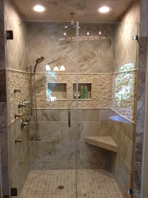 Alpharetta Ga Showroom Traditional Bathroom Atlanta By Traditions In Tile