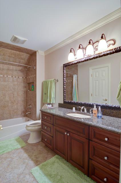 Alpharetta Kitchen Sunroom Bed Bath Remodel