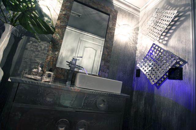 Alpharetta - Luxurious Bathroom contemporary-bathroom