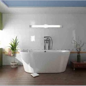 Superieur Alpine Vanity Light Modern Bathroom