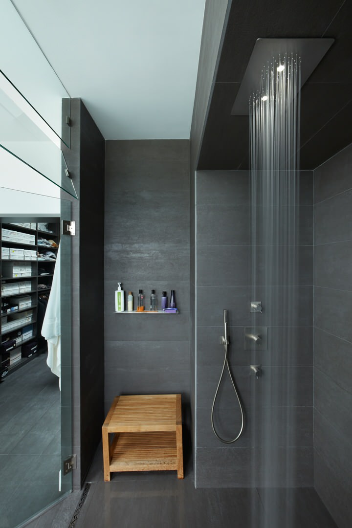 75 Beautiful Gray Walk In Shower Pictures Ideas March 2021 Houzz