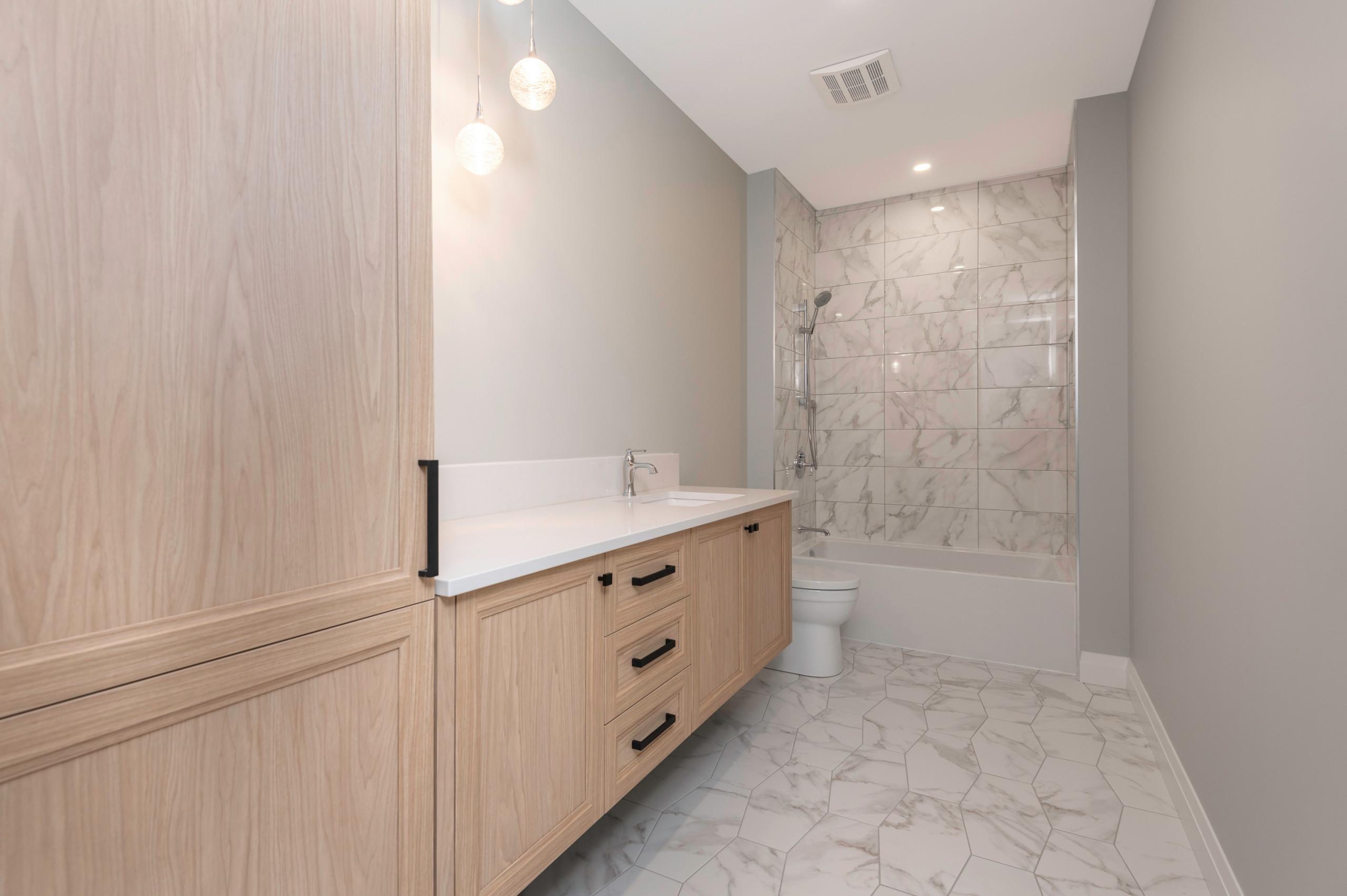 Alta Vista - Bathroom
