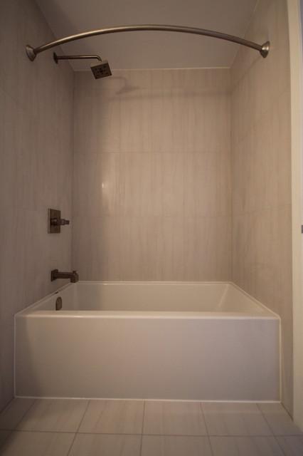 Alta Vista Modern Bathroom Renovation