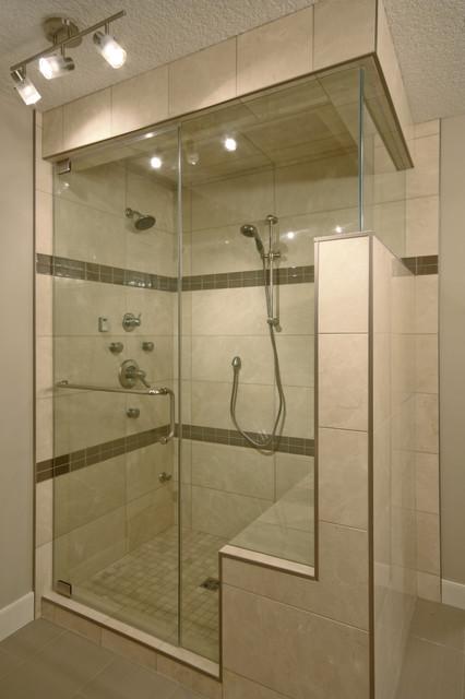 Altadore Custom Bathrooms traditional-bathroom