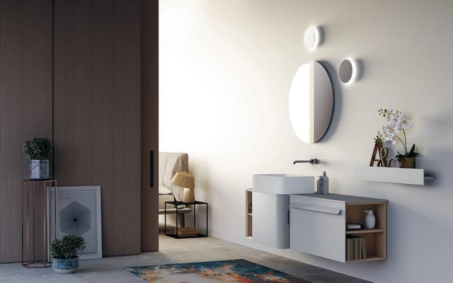 Altamarea Bath - LOFT Collection