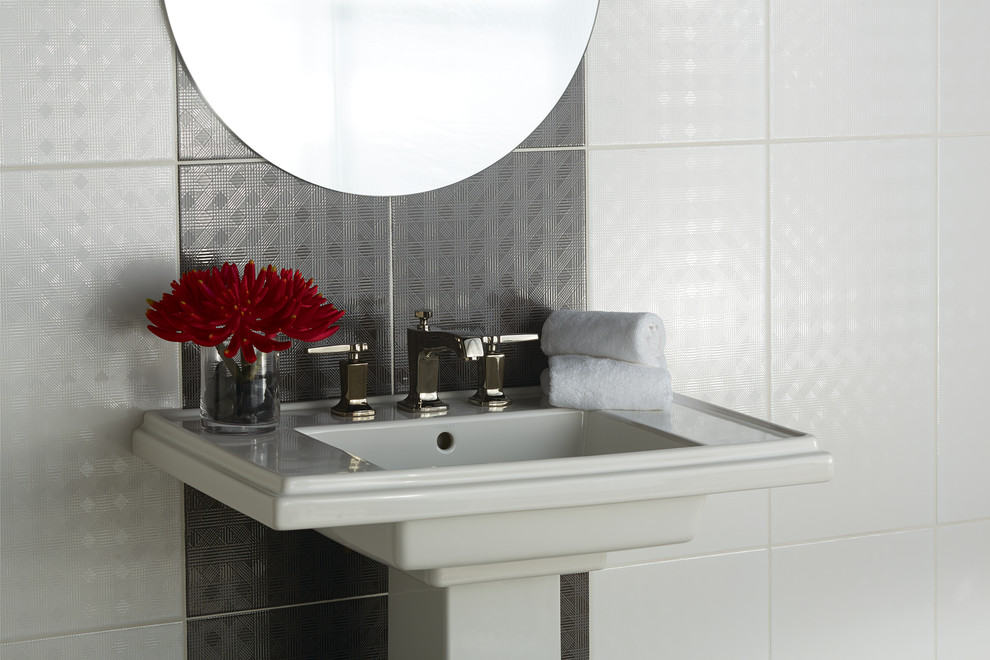 American Olean 2015 - Contemporary - Bathroom - Seattle ...