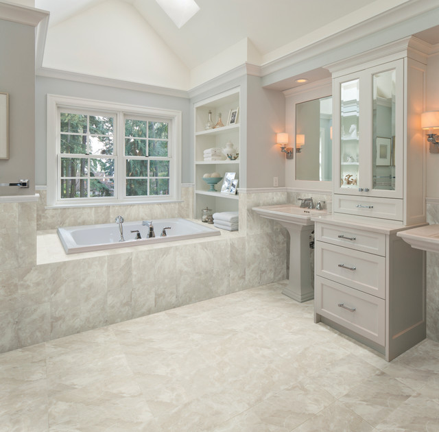 American olean mirasol tile for Bathroom ideas 10x10