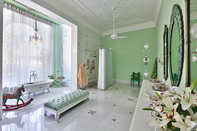 Luxurious Bathroom Designs 10 Most Lavish Bathrooms On Houzz