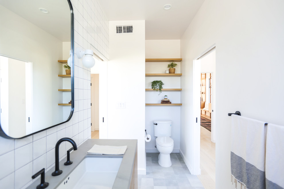 5 Bathroom Renovations That Are Worth Your Money