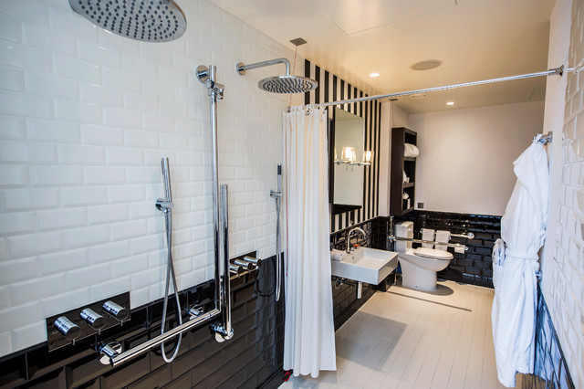 ampersand hotel viktorianisch badezimmer london von c p hart bathrooms. Black Bedroom Furniture Sets. Home Design Ideas