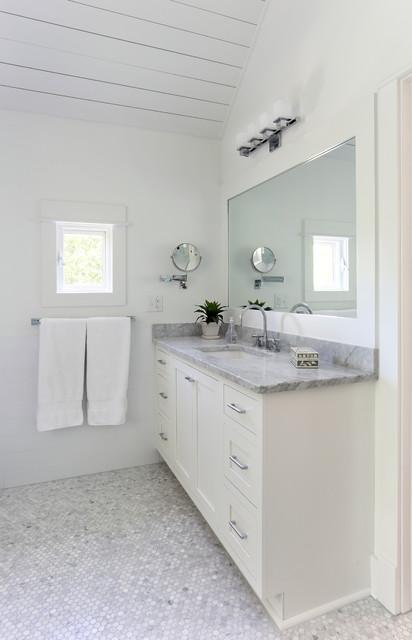Amy Trowman Sullivans Beach House No. 3 transitional-bathroom