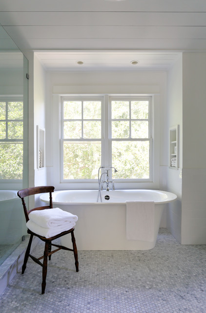 Amy trowman sullivans beach house no 3 beach style for Bathroom remodeling charleston sc