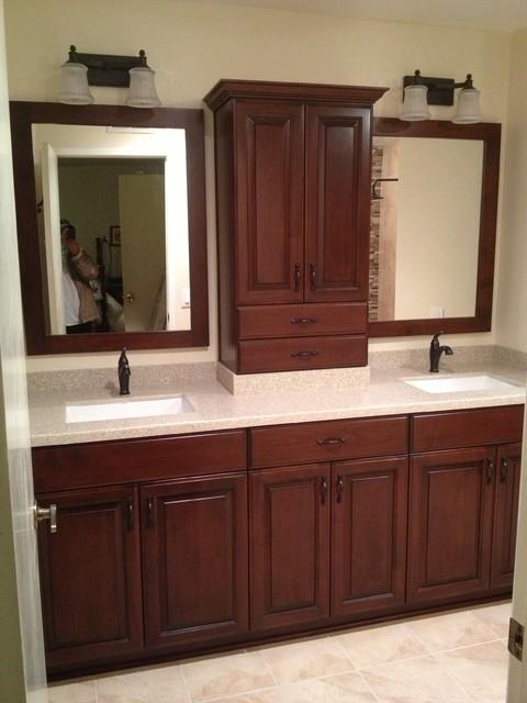 Anaheim Hills  bathroom remodel traditional-bathroom