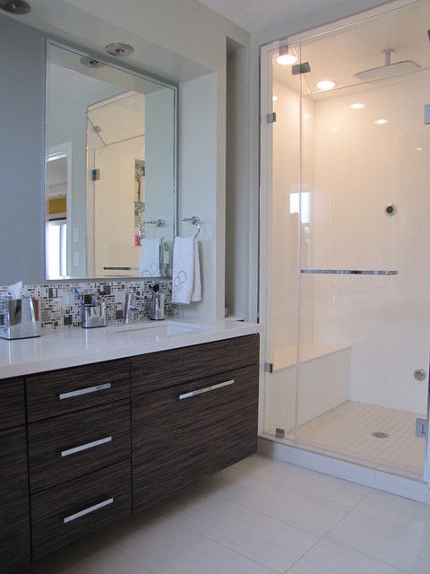 Anat Shmariahu contemporary bathroom