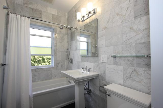 bathroom eclectic bathroom chicago by design build 4u chicago