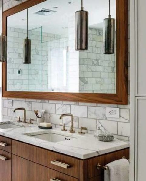 Bathroom renovation products