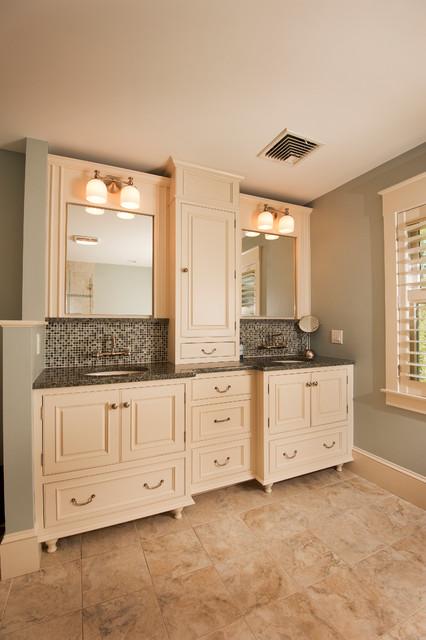 Popular Cherry Bathrooms  Dream Kitchens