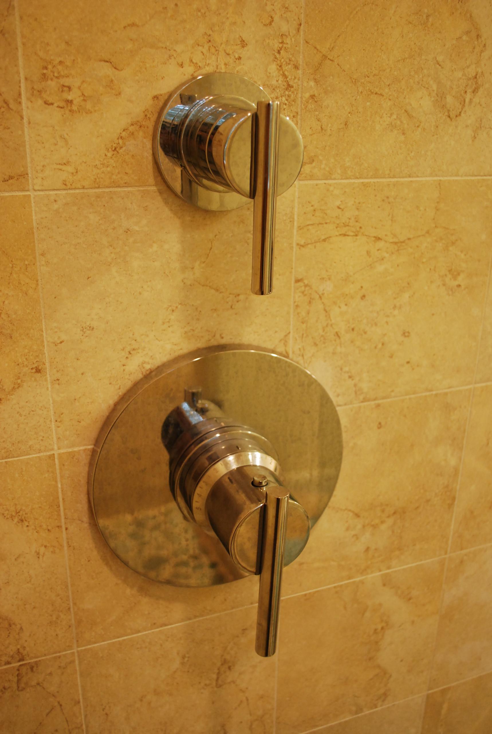 Andover Master Bathroom