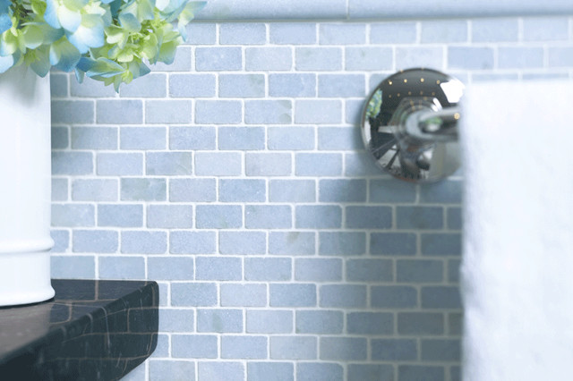 Luxury 40 Blue Mosaic Bathroom Tiles Ideas And Pictures