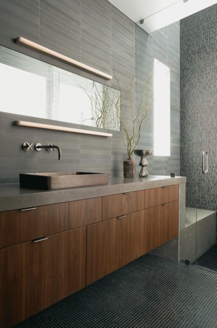 Ann Sacks Stone Plumbing Bathroom Portland By Ann Sacks