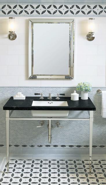 Ann Sacks Stone Bathroom Portland By Ann Sacks
