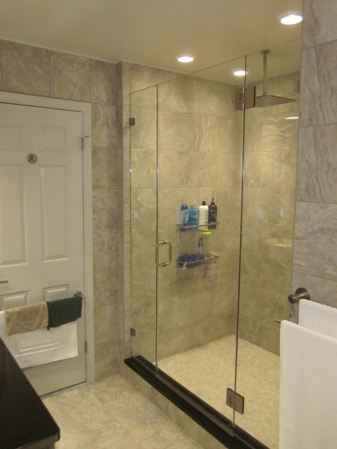 annapolis spa shower bath remodel