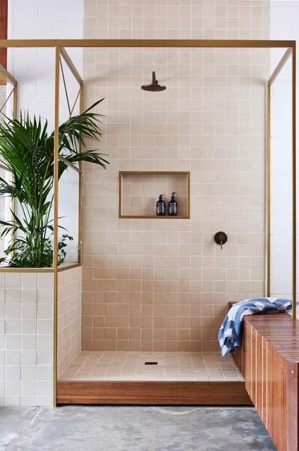 Fine Anston Architectural Showroom Industrial Bathroom Interior Design Ideas Gentotryabchikinfo