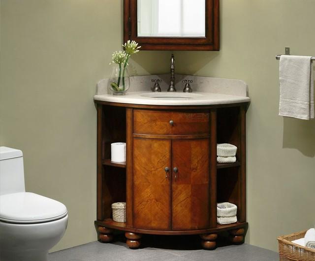 Antique Style Bathroom Vanities Traditional Bathroom