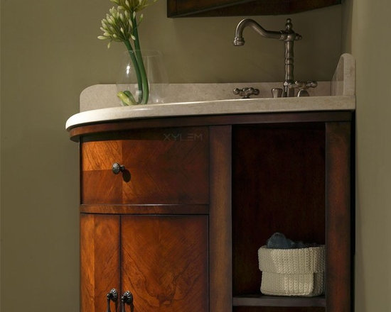 Perfect Antique Style Bathroom Vanities  Bathroom Vanities And Sink Consoles