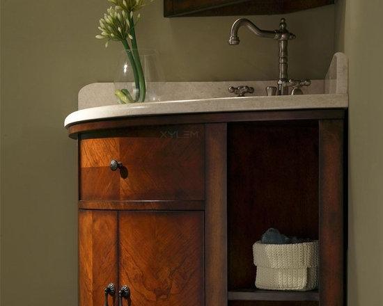 Perfect Antique Style Bathroom Vanities  Bathroom Vanities And Sink Consoles